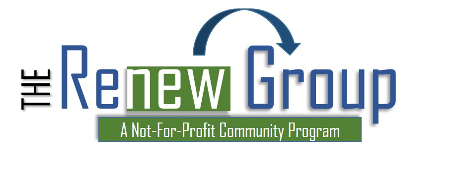 The Renew Group  Logo